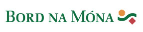 Bord na Mona Logo